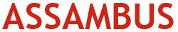 Assambus Logotyp